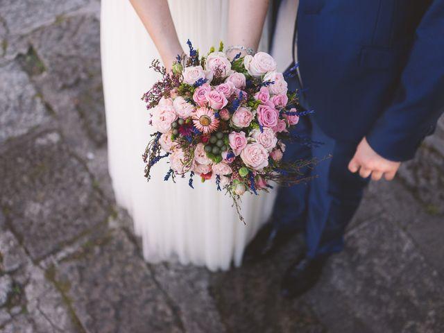 La boda de Neme y Raquel en Ribadavia, Orense 5