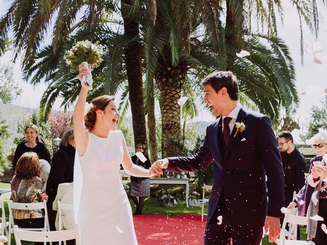 La boda de Lali y Arnau