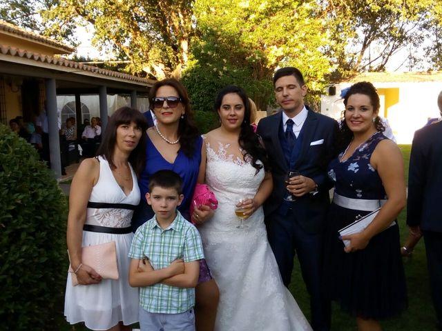 La boda de Javier y Virginia en Salamanca, Salamanca 10