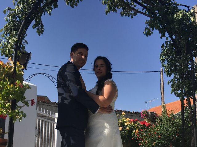 La boda de Javier y Virginia en Salamanca, Salamanca 11