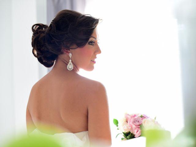 La boda de Dani y Rocio en Jerez De La Frontera, Cádiz 2