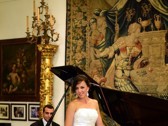 La boda de Dani y Rocio en Jerez De La Frontera, Cádiz 7
