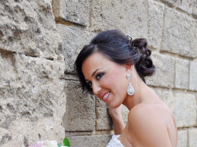 La boda de Dani y Rocio en Jerez De La Frontera, Cádiz 14