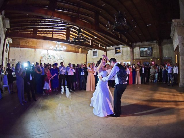 La boda de Dani y Rocio en Jerez De La Frontera, Cádiz 15