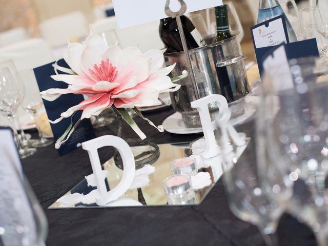 La boda de Dani y Rocio en Jerez De La Frontera, Cádiz 17