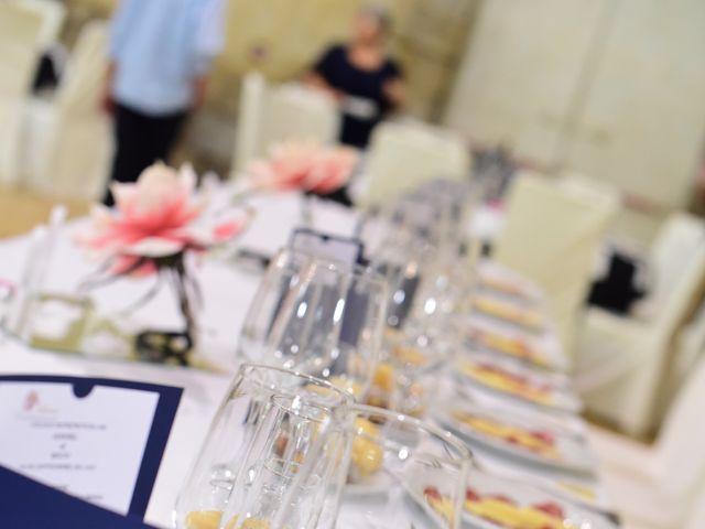 La boda de Dani y Rocio en Jerez De La Frontera, Cádiz 18
