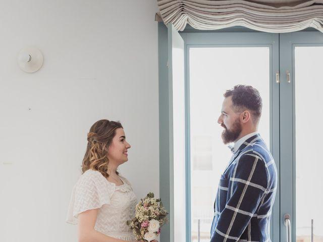 La boda de Alberto y Laura en Ayllon, Segovia 52