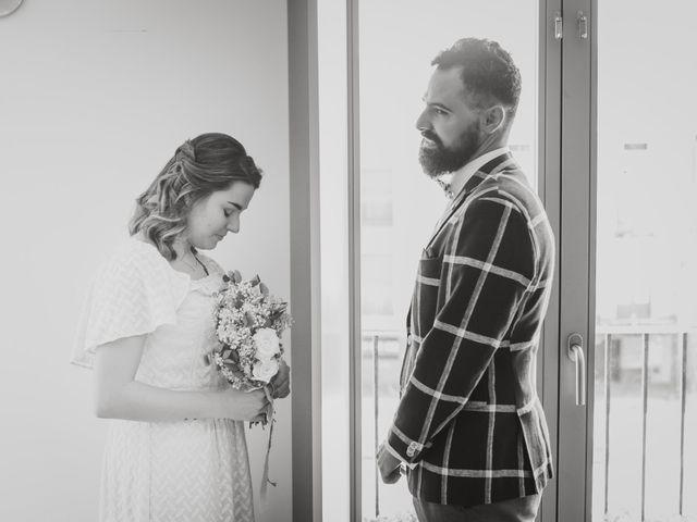 La boda de Alberto y Laura en Ayllon, Segovia 54