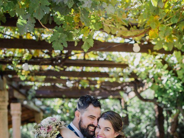 La boda de Alberto y Laura en Ayllon, Segovia 64