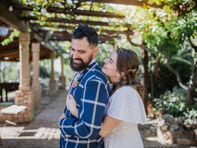 La boda de Alberto y Laura en Ayllon, Segovia 68