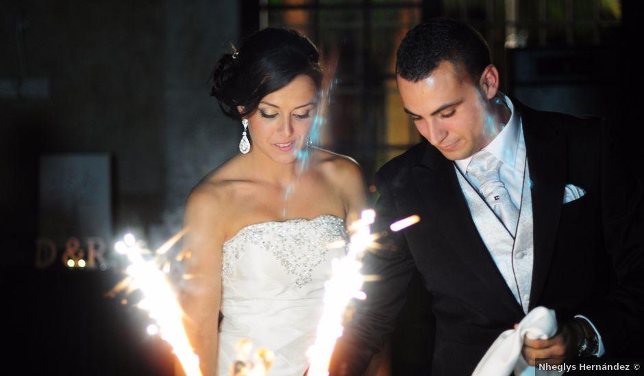 La boda de Dani y Rocio en Jerez De La Frontera, Cádiz