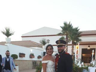 La boda de Antonio  y Desirée  1
