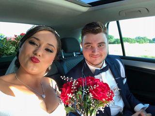 La boda de Antonio  y Desirée