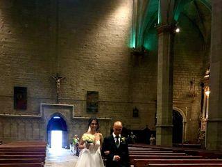 La boda de Matthew  y Laura 1