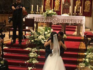 La boda de Matthew  y Laura 2