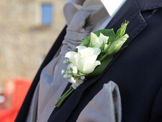 La boda de Laura  y Georg  1