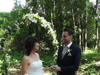 La boda de Laura  y Georg