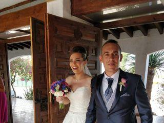 La boda de María Del Carmen MorenO y Alfonso 2