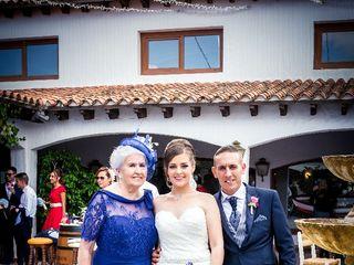 La boda de María Del Carmen MorenO y Alfonso 3