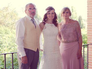 La boda de Teresa y Victor 2