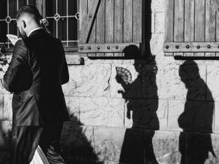 La boda de Estefania y Daniel