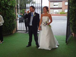 La boda de Laura y Diego 3