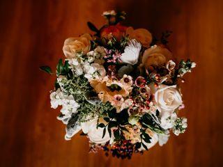 La boda de Vanesa y Ismael 1
