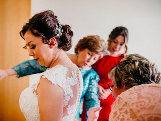 La boda de Vanesa y Ismael 3