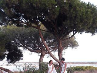 La boda de María  y Cristina  1