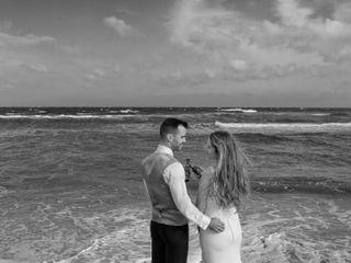 La boda de Elvira y Ismael 2