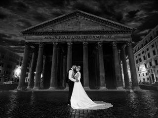 La boda de Nuria y Antonio