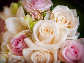 La boda de Miriam y Juan Carlos 1
