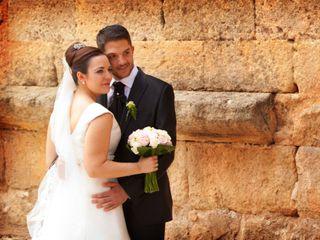 La boda de Miriam y Juan Carlos