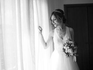 La boda de Laura y Cristian 1