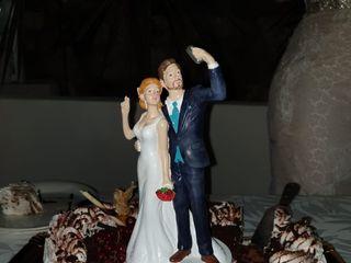 La boda de Marina  y Enrique  3