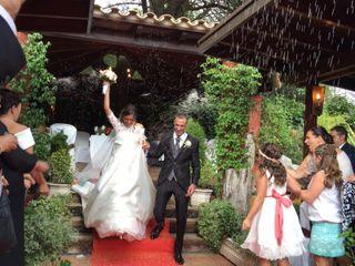 La boda de Judith y Sergio 2