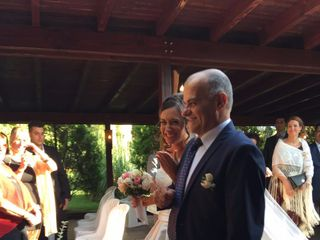 La boda de Judith y Sergio 3