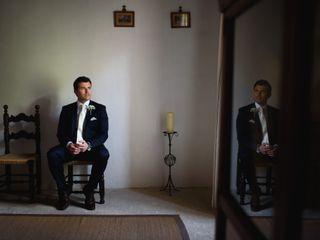 La boda de Bed y David 2