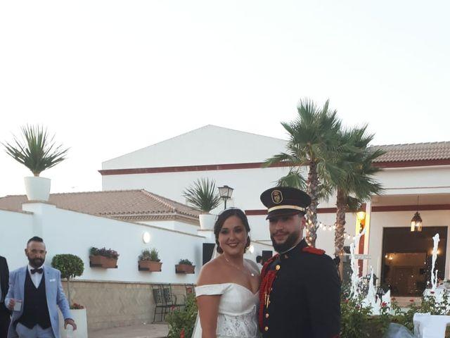 La boda de Desirée  y Antonio  en Sevilla, Sevilla 3