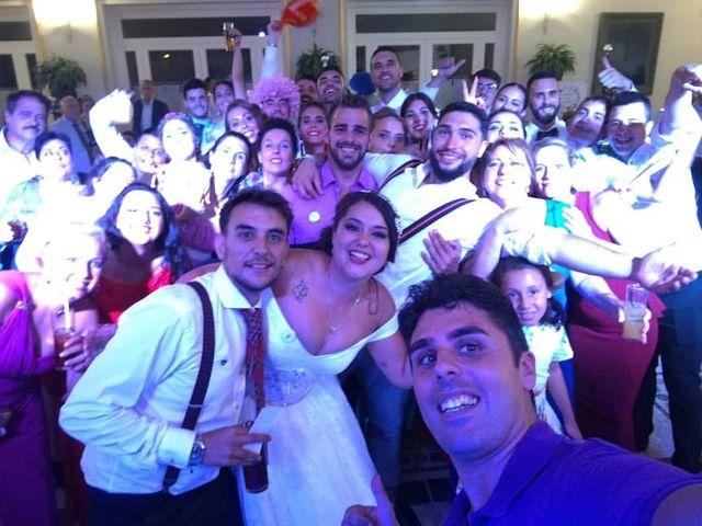 La boda de Desirée  y Antonio  en Sevilla, Sevilla 2