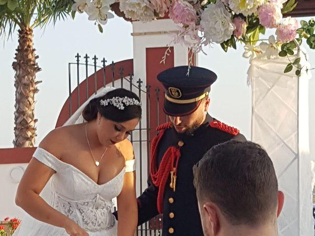 La boda de Desirée  y Antonio  en Sevilla, Sevilla 4
