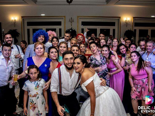 La boda de Desirée  y Antonio  en Sevilla, Sevilla 7