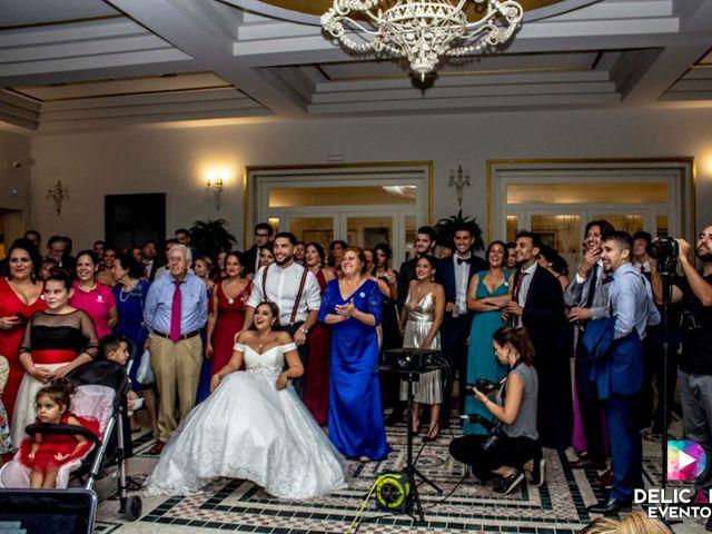 La boda de Desirée  y Antonio  en Sevilla, Sevilla 8