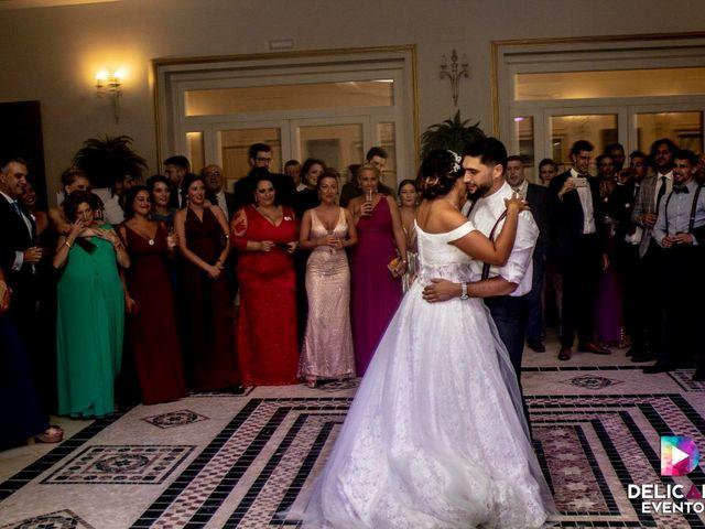La boda de Desirée  y Antonio  en Sevilla, Sevilla 9