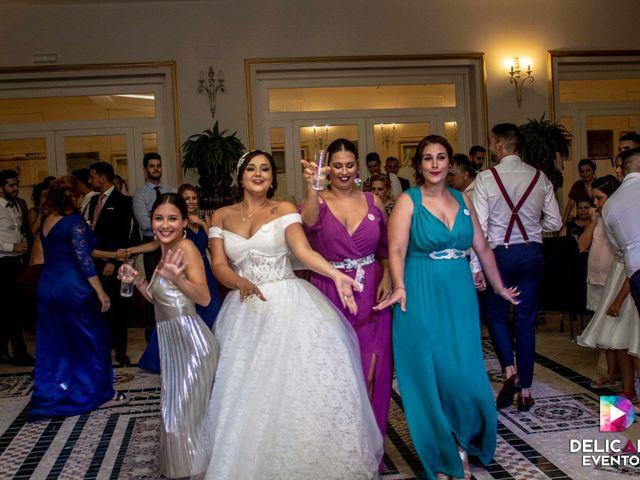 La boda de Desirée  y Antonio  en Sevilla, Sevilla 10