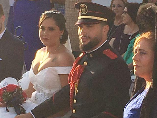 La boda de Desirée  y Antonio  en Sevilla, Sevilla 18