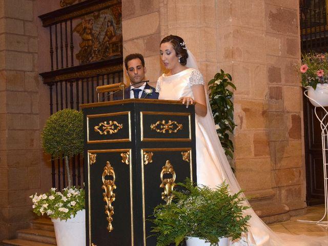 La boda de Ivan y M Carmen en Andujar, Jaén 2