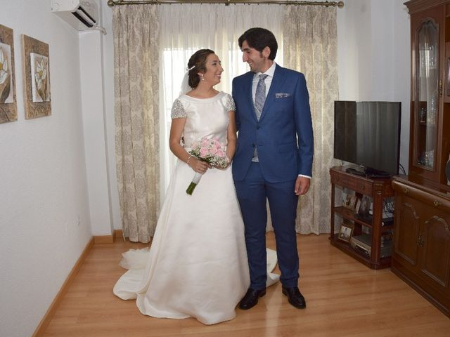 La boda de Ivan y M Carmen en Andujar, Jaén 4