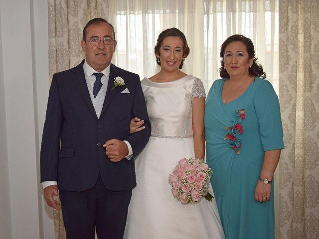 La boda de Ivan y M Carmen en Andujar, Jaén 5