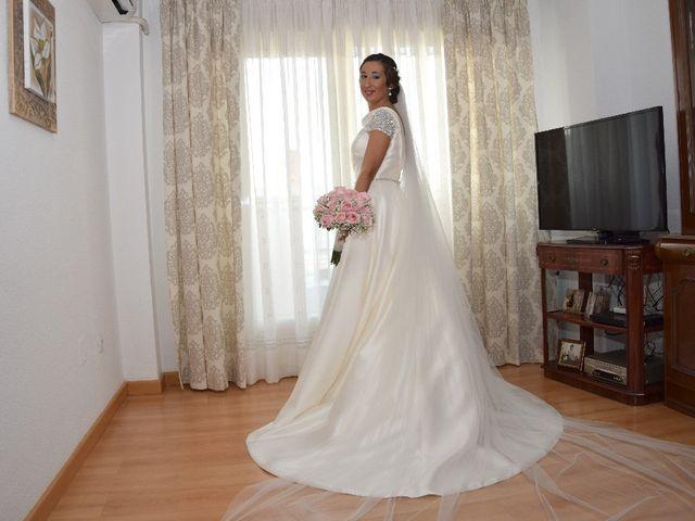 La boda de Ivan y M Carmen en Andujar, Jaén 7